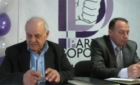 Partidul Poporului îşi va dezvolta planul de atac în funcţie de ideile lui Dan Diaconescu