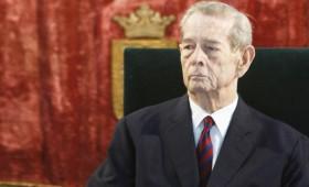 A murit Regele Mihai. Trei zile de doliu național