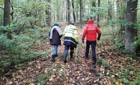 Ciobani dispăruți în pădure. Unul dintre ei găsit după o noapte de căutări