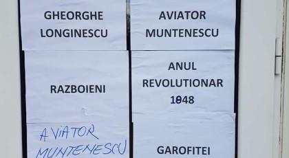 Primăria Focșani acuzată că induce în eroare electoratul