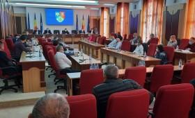 Consiliul Județean supune dezbaterii publice proiectul de buget al Județului Vrancea și al instituțiilor subordonate pe anul 2021