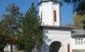 "Ansamblul Bisericii ""Sf. Cruce"" Odobesti"