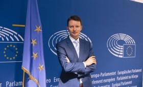 Siegfried Mureșan, candidat PNL la europarlamentare, a anunțat că va pune umărul la dezvoltarea regiunii din care face parte și Vrancea