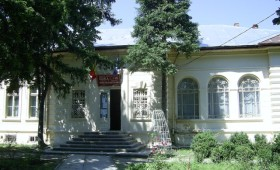 Ansamblul memorial Sihleanu – Grădişteanu-Ghica, comuna Sihlea, judetul Vrancea