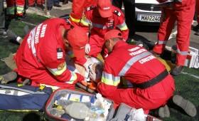 Tragedie pe E 85!  Familie moartă într-un accident rutier