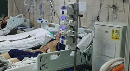 Măsură de prevenție: vizitele sunt interzise la Spitalul Județean Focșani