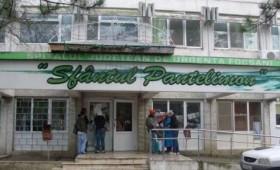 Crimă în Spitalul Județean Focșani! Un bătrân omorât de colegul de salon