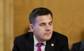 Deputatul Ion Ștefan preia mandatul de ministru