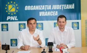 PNL Vrancea, loc fruntaș la alegerile din 26 mai