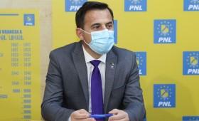 """Ministrul Ion Ștefan: """"investiții necesare Focșaniului vor fi finanțate prin Programul Național de Redresare și Reziliență"""""""