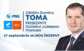 Proiectele candidaților liberale pentru renașterea zonei Panciu – Vizantea-Livezi – Câmpuri-Soveja