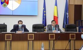 Canalul Siret – Bărăgan, un obiectiv strategic care va fi finalizat până în anul 2025, cu fonduri din Programul Național de Redresare și Reziliență