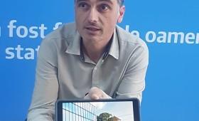 USR cere Consiliului Local să nu dea aviz pentru construcția familiei DUȚĂ