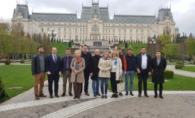 Liderii USR Est au discutat descentralizarea administrativă a României