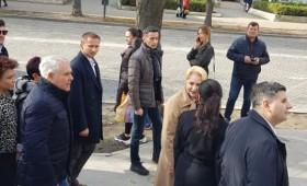 Liviu Macovei: Fără Viorica în turul 2