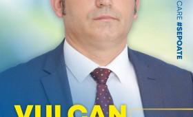 Sorin Vulcan și echipa de consilieri PNL sunt viitorul comunei Spulber