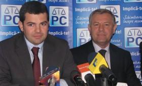 Ionel Celmare – noul şef al Partidului Conservator