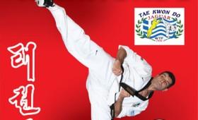 Primul concurs de taekwondo de anul acesta